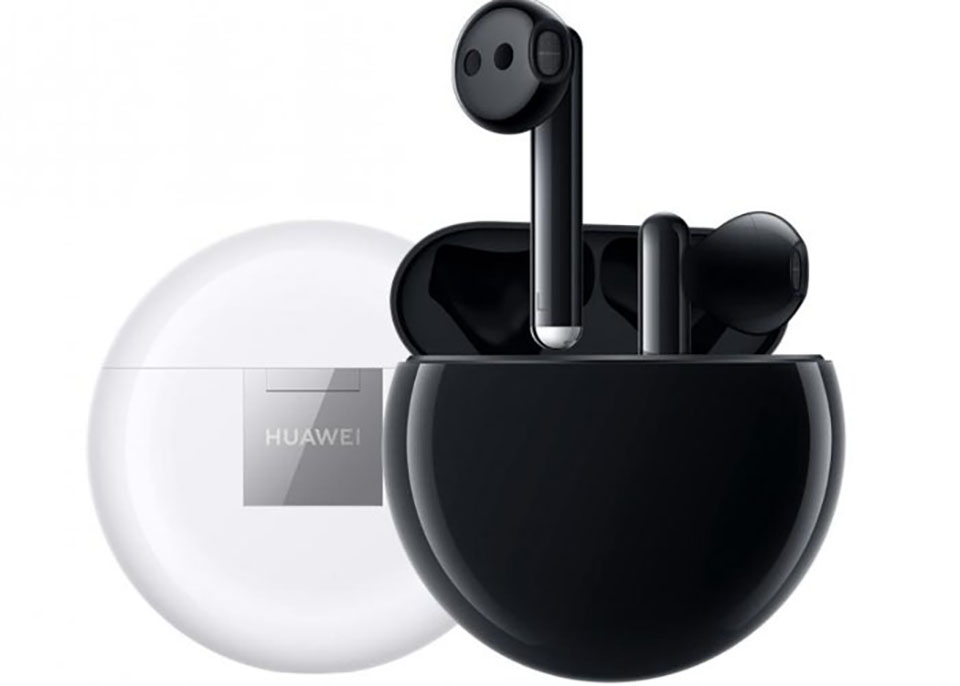 Sforum - huawei-freebuds-3 Huawei's latest technology information page launches FreeBuds 3 headset: Design