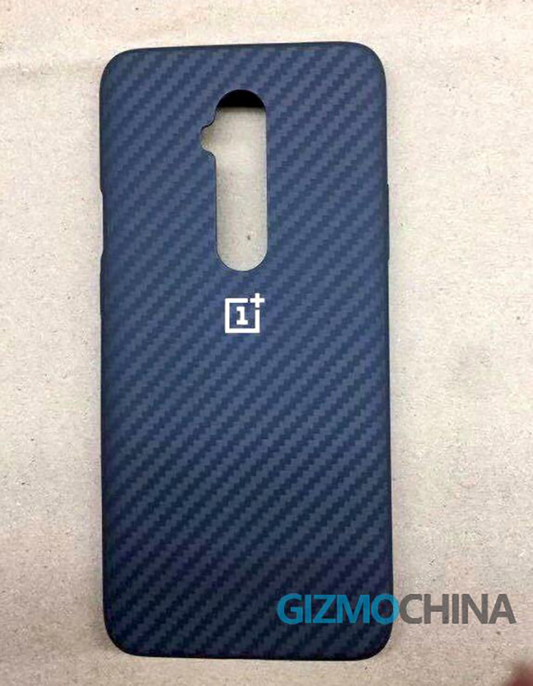Sforum - OnePlus-7T-Pro-Case-1 technology information page OnePlus 7T and OnePlus 7T Pro cases leaked, revealing two different camera designs