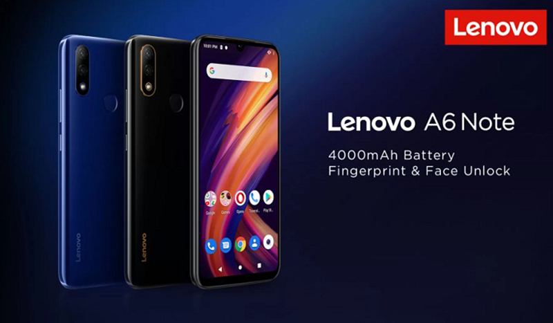 Sforum - Lenovo-A6-Note-featured-1 latest technology information page Lenovo A6 Note continues to reveal detailed configuration specifications, released on September 5