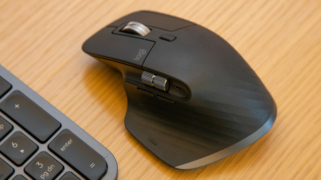 The world's best mouse has just got an update - Photo 1.