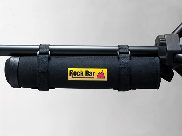Rock Bar is a sleek and slim weighting system designed to replace sandbags: Digital Photography Review