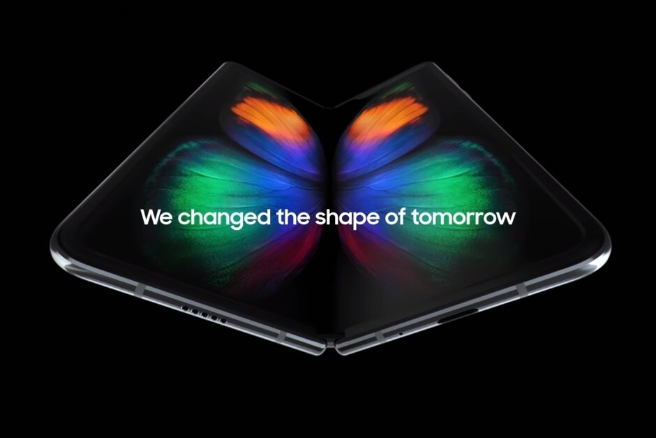The Samsung Galaxy Fold will be launched in Korea on September 6th - Samsung Galaxy Fold gets an official new release date