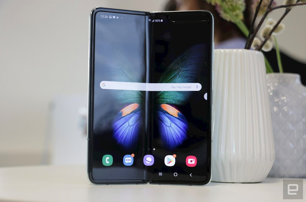 Samsung has made improvements to the Galaxy Fold re-exports / What have all the changes Samsung made on the improved Galaxy Fold / what has Samsung fixed on the Galaxy Fold?