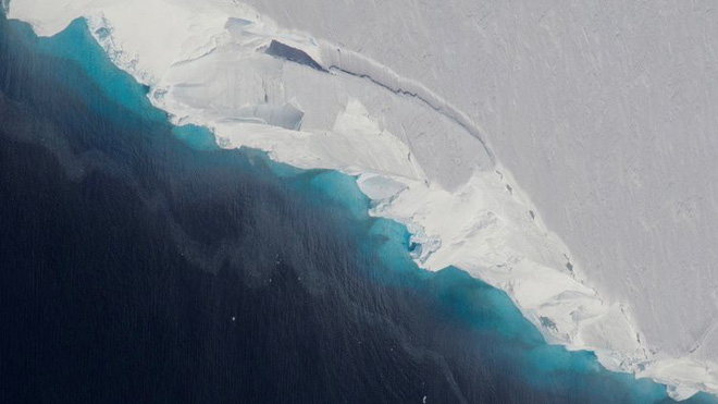 Sea level will rise by 0.9m in the next 80 years, millions of people will have to be evacuated - Photo 1.