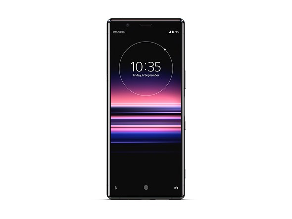 """Sony announces Xperia 5 with triple-cam setup, Eye AF and 6.1"""" 21:9 CinemaWide display: Digital Photography Review"""