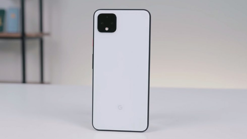 Sforum - Google-Pixel-4-XL-1-face technology information page Google Pixel 4 Motion Sense feature will not be available in some countries