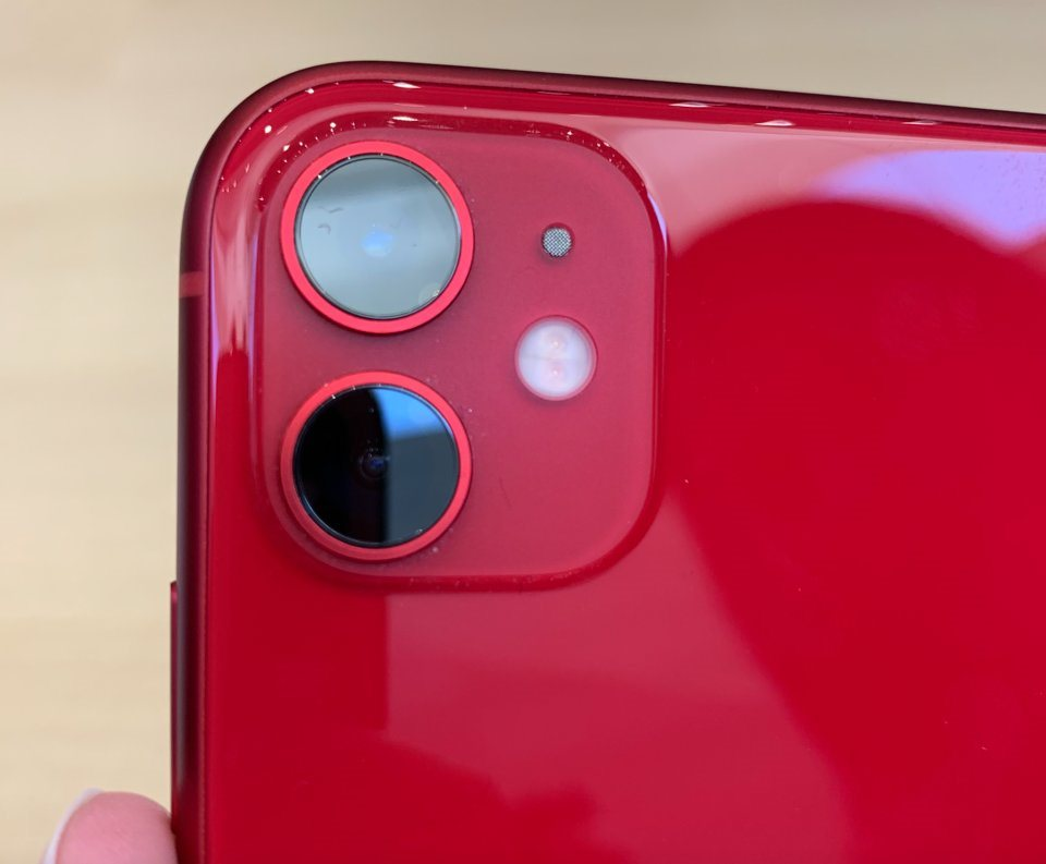 The biggest difference between iPhone 11, iPhone 11 Pro and iPhone 11 Pro Max