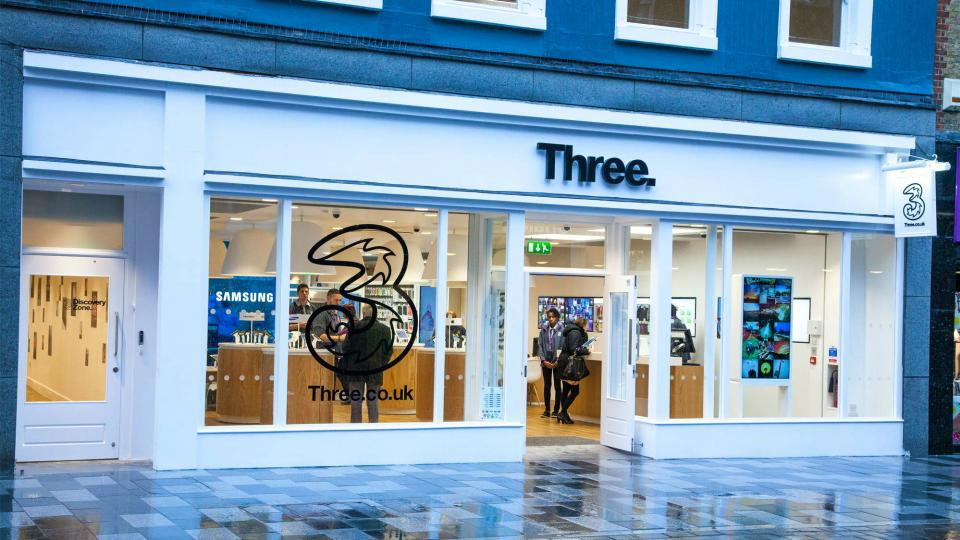 Three review: Still the UK's best value mobile network?