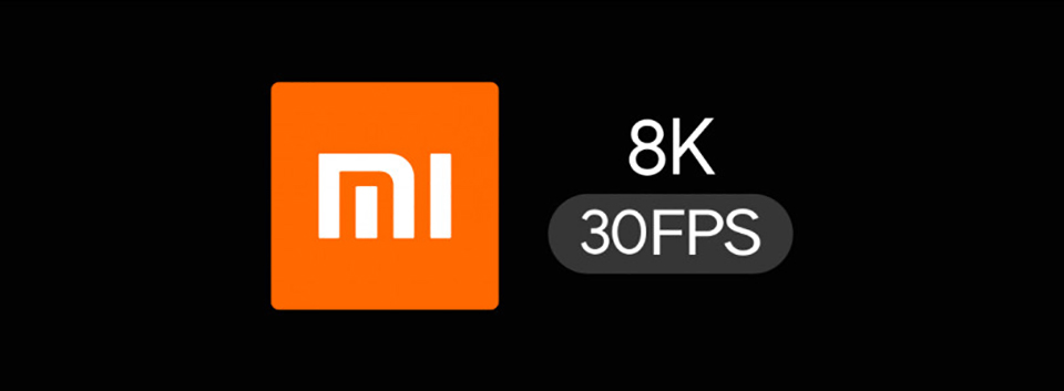 Sforum - Latest technology information page xiaomi-8K-logo-xda Xiaomi is developing a smartphone with video recording up to 8K @ 30fps