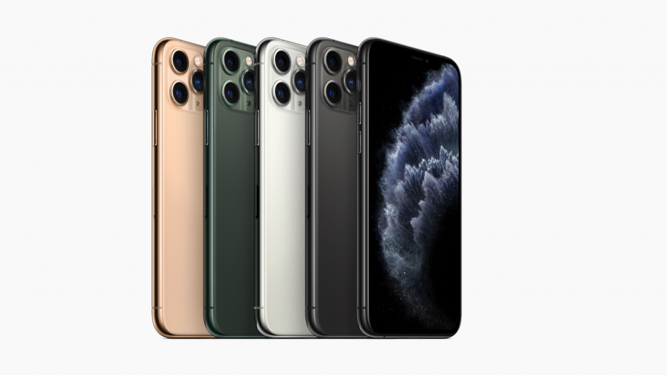 iPhone 11 vs iPhone 11 Pro vs iPhone 11 Pro Max: We compare Apple's latest smartphones