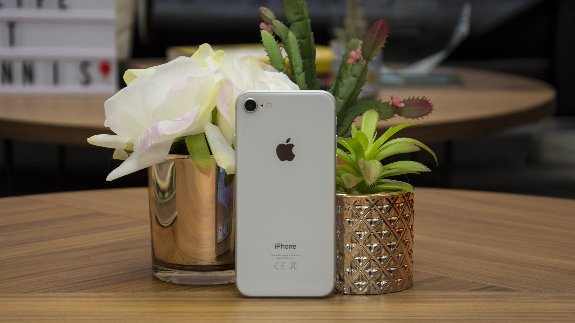 iPhone 8 review: Now a lot cheaper following the new iPhone XR, Xs and Xs Max
