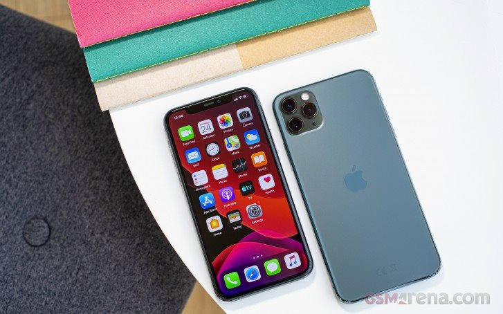10 best smartphones today: iPhone 11 Pro Max is the best smartphone in the world