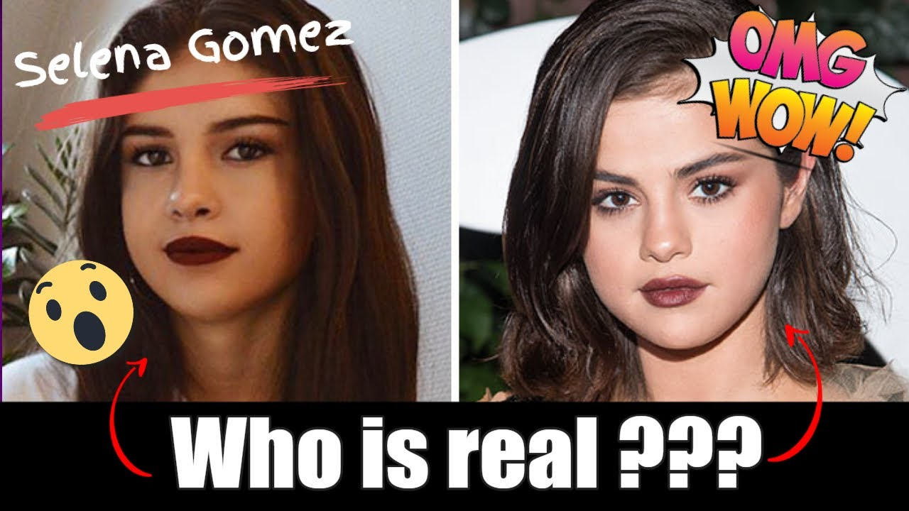 ✅ Can You Tell Who Is The Real Celebrities? 30 Famous People Who Found Their Look-Alikes Twins