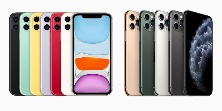Apple boosted production due to rising demand for the iPhone 11 - VnReview