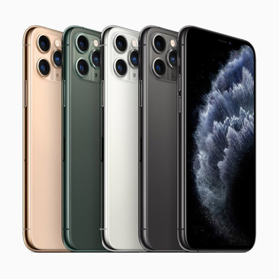 Kuo sees Apple shipping 40 million iPhone 11 Pro and 11 Pro Max units this year - Apple iPhone SE 2 will help Apple ship 10% more handsets during Q1 2020 says top analyst