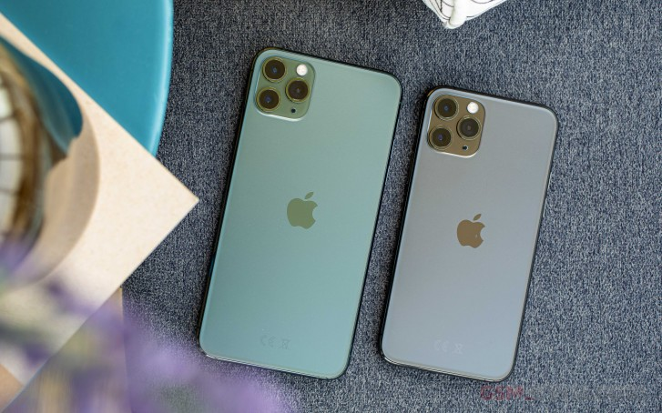 Apple plans to build its own 5G modem in 2022 iPhones