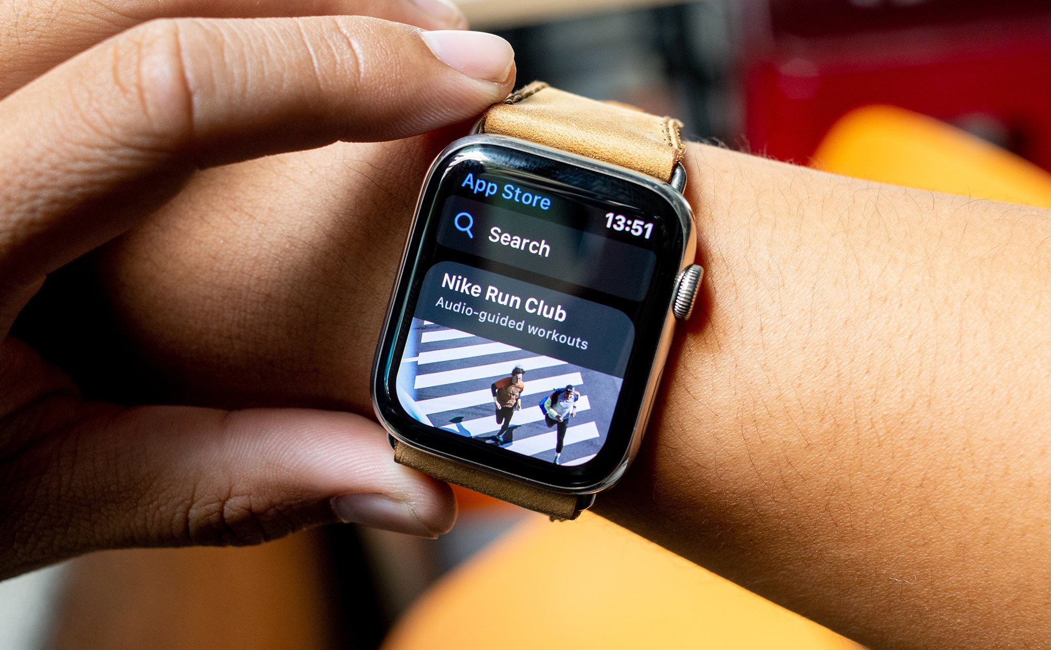 Apple releases watchOS 6.1: Update for Apple Watch Series 1 and above, which supports AirPods Pro