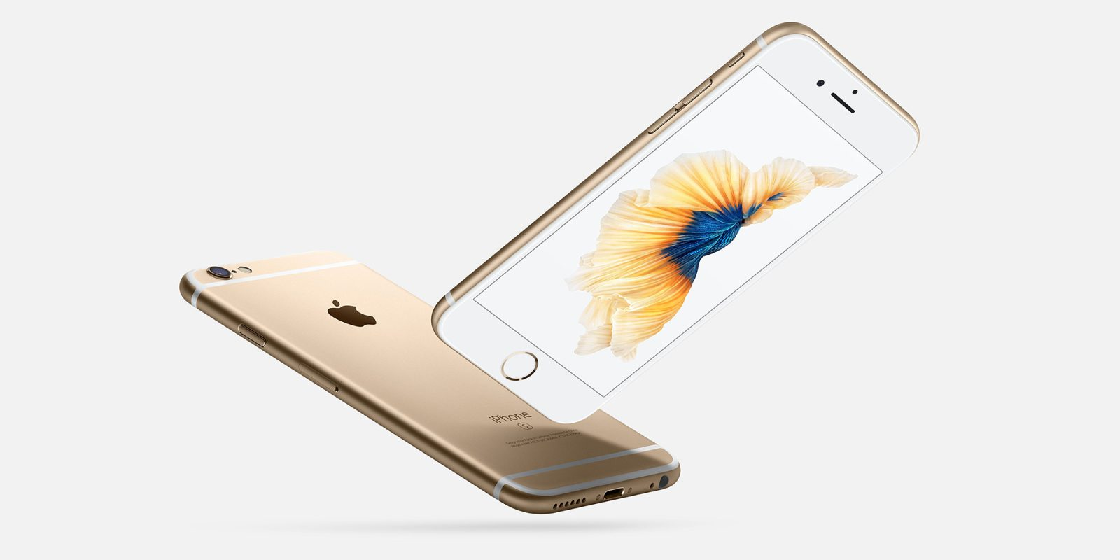 Apple opens a repair program for iPhone 6s and 6s Plus that cannot be powered on