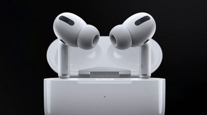 Q4 / 2019: Apple breaks all sales records, Apple Watch, AirPods dominate the market, beating all rivals, the great service segment succeeds - Photo 1.