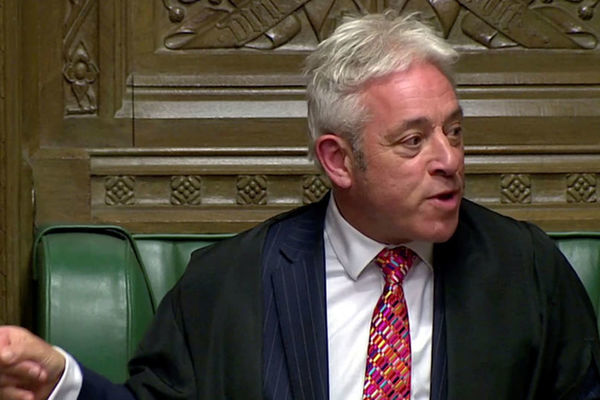 British Parliament refused to hold elections in December