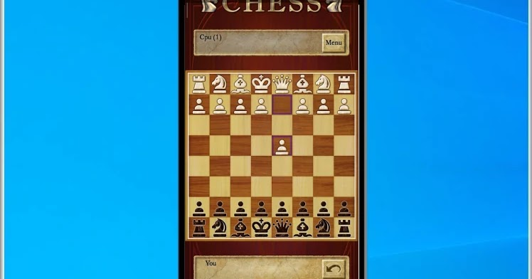 Chess Free: The Best Chess for Android