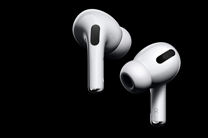 Just a few days after its US launch, the cloned AirPods Pro will flood China camp