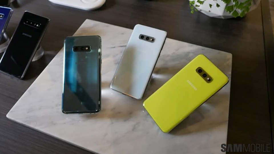Sforum - Exclusive technology information page exclusive-galaxy-s10-lite-coming-in-these-colors Galaxy S10 Lite will launch with at least 3 color options, prices will be surprisingly cheap?