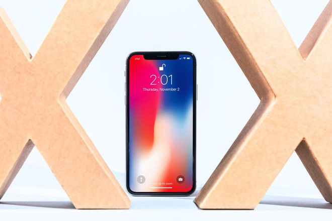 iPhone X officially launched in Vietnam in pictures 1
