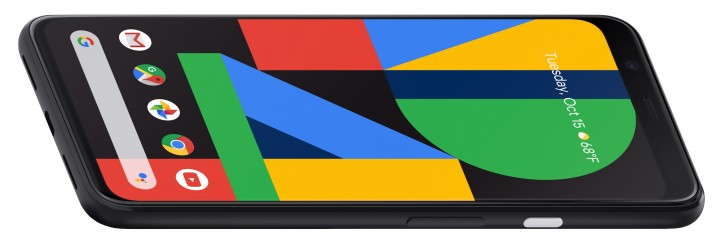 Google promises update to enable 90Hz on Pixel 4 in