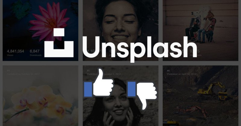 I Tried Unsplash for Two Years, Here's What I Learned