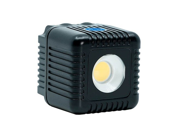 Lumecube 2.0 comes with a rugged body and redesigned lens with 80 degree beam angle: Digital Photography Review