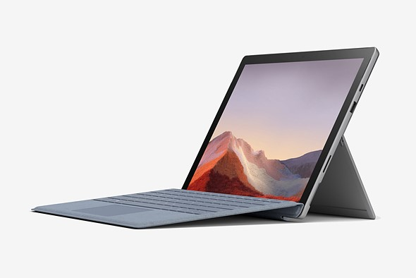 Microsoft launches ARM-powered Studio Pro X, updates Surface Pro 7 with USB-C: Digital Photography Review