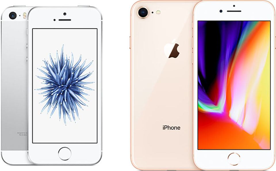 Sforum - iPhone-SE-2-ra-mat-dau-nam-sau-1 technology information page New report: iPhone SE 2 is expected by many people in Q1 / 2020.