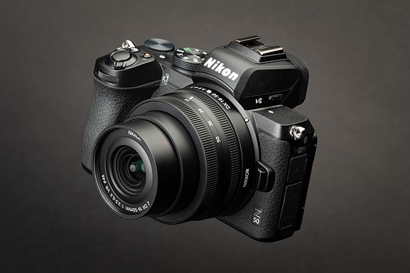 Nikon Z50 initial review: What's new, how it compares: Digital Photography Review
