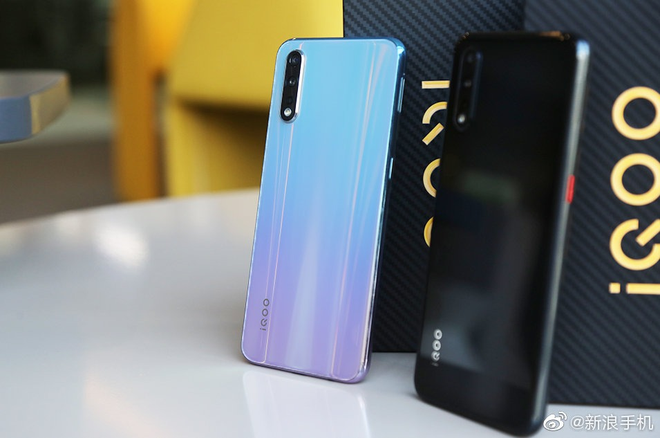 Sforum - Latest technology information page 61e89358ly1g89kf1awctj20qj0hlqc8 On hand iQOO Neo Snapdragon 855: Heavy contender of Meizu 16T cheap gaming segment