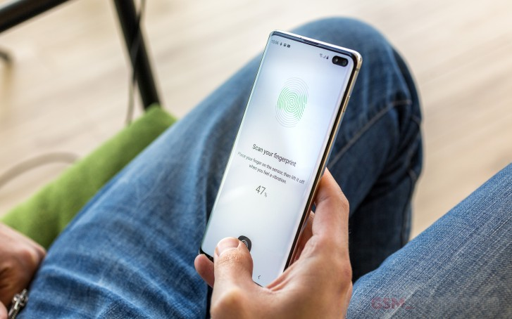 One UI 2 beta for S10 series locking users out of their phones