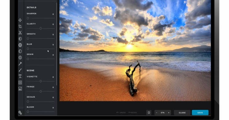 Pixlr Editor: Online photo editing with Photoshop capabilities