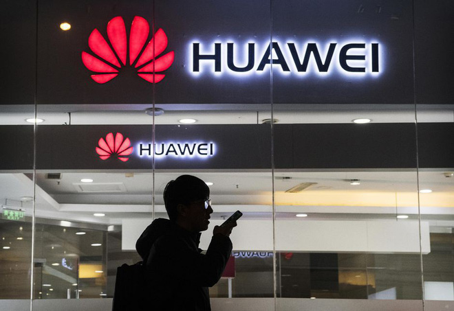 President Donald Trump is ready to approve for U.S. companies that can partner with Huawei again - Photo 1.