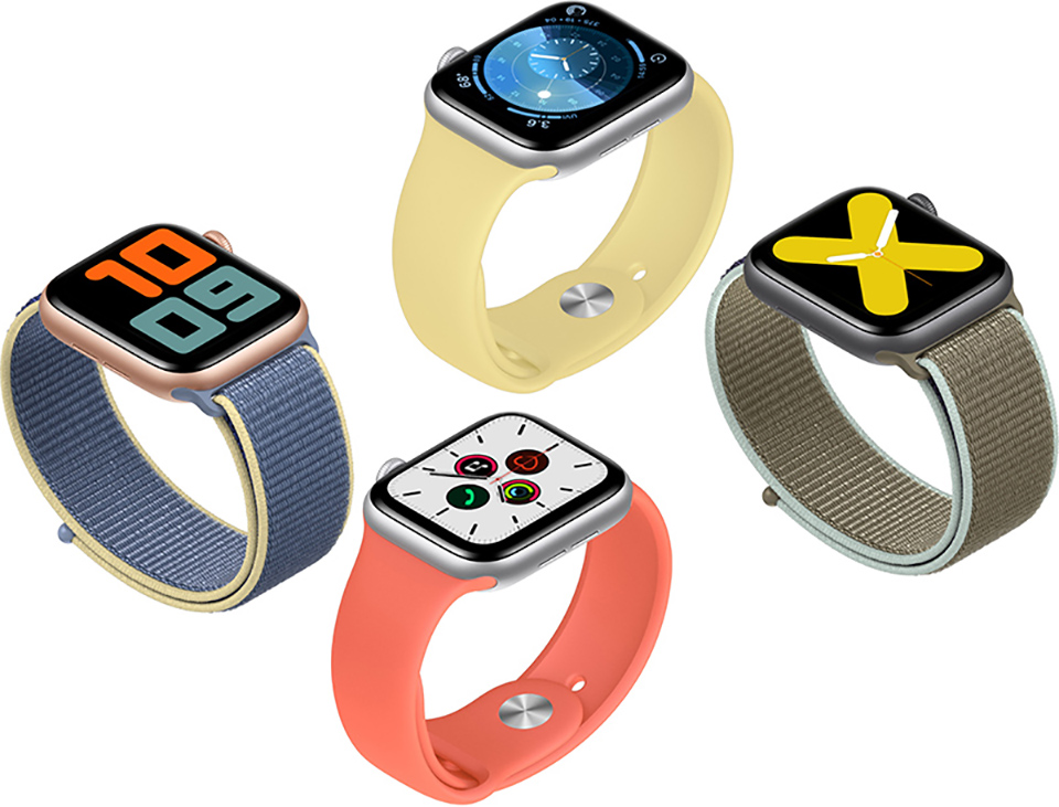 Sforum - Apple-Watch-6-2 latest technology information page Reveals important information about the Apple Watch Series 6