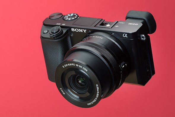 Sony a6100 review: Should it be your next family camera?: Digital Photography Review