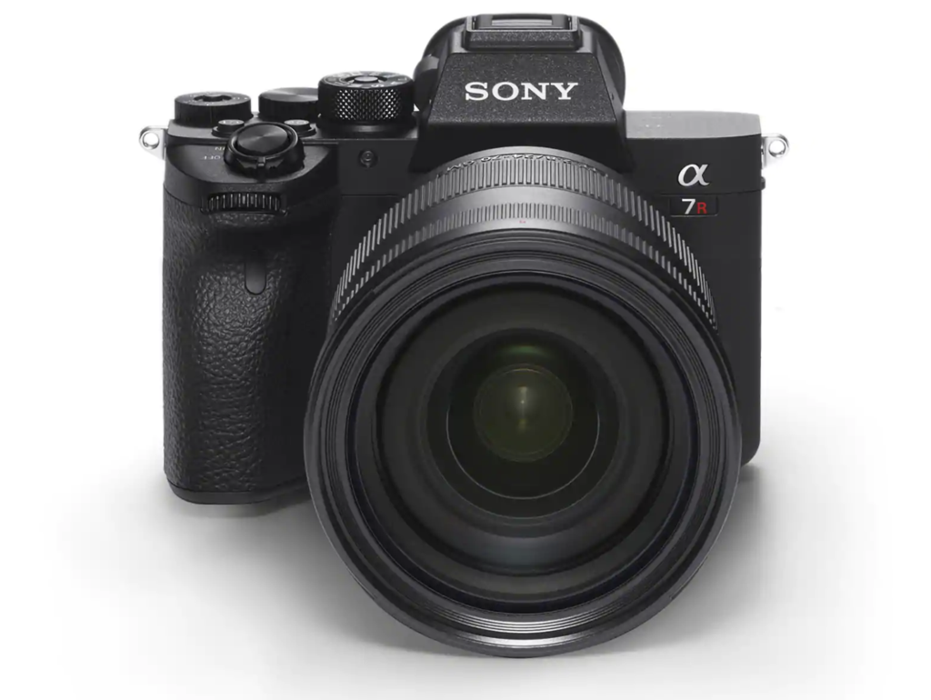 Sony a7R IV Field Test: A Landscape Photographer's Dream
