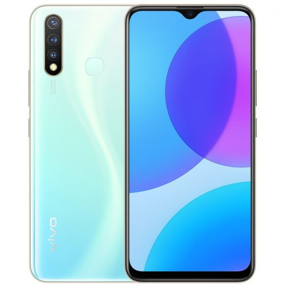 Sforum - Vivo-U3-ra-mat-1 Vivo U3 technology information page Snapdragon 675 chip, 5000 mAh battery officially launched, priced from only 3.28 million