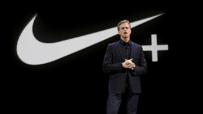 Why did Nike choose its next CEO as a technology expert? - Picture 1.