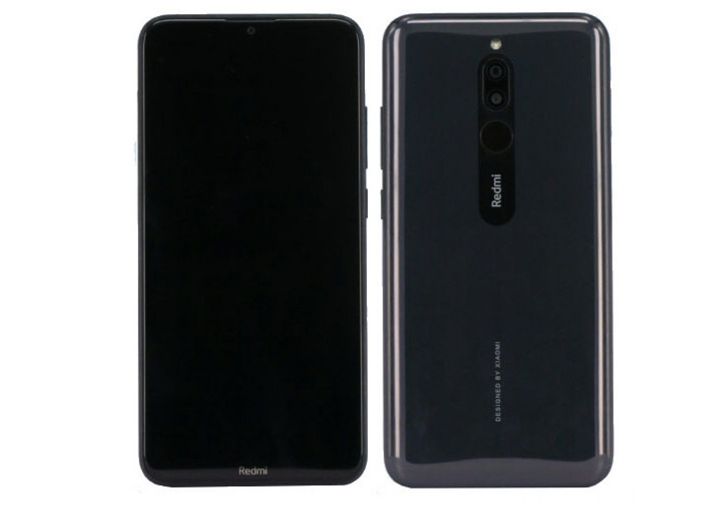 """Sforum - Latest technology information page redmi-8-1 Xiaomi Redmi 8 revealed a """"very strange"""" price with detailed configuration before launch date"""