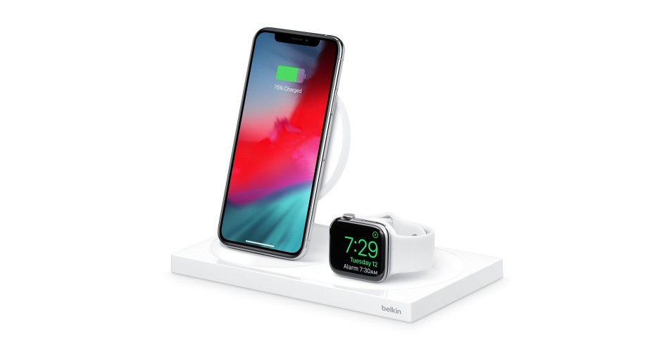 Sforum - iPhone-11-1 iOS 13.1 sac-khong-day-iPhone-11-1 is setting a 5W limit for some wireless chargers