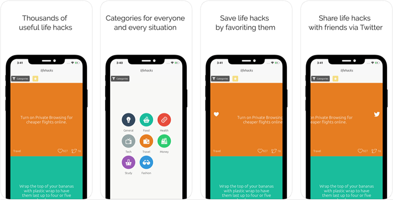 Sforum - Capture-52's latest technology information page [11/11/2019] Share the list of iOS apps that are currently free on the App Store