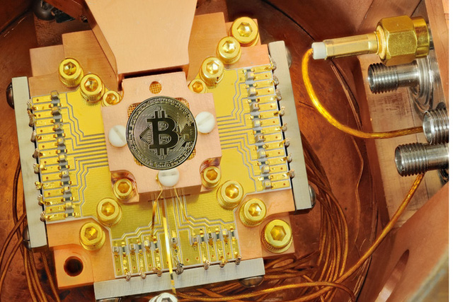 Can Google's quantum supercomputer mine the remaining 3 million Bitcoins in just 2 seconds? - Picture 1.