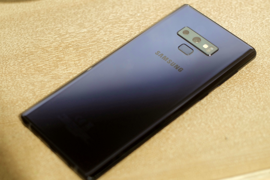 Samsung Galaxy Note9, Galaxy Note9, Galaxy Note9 performance Note Series, Galaxy Note9 review, should buy Galaxy Note9