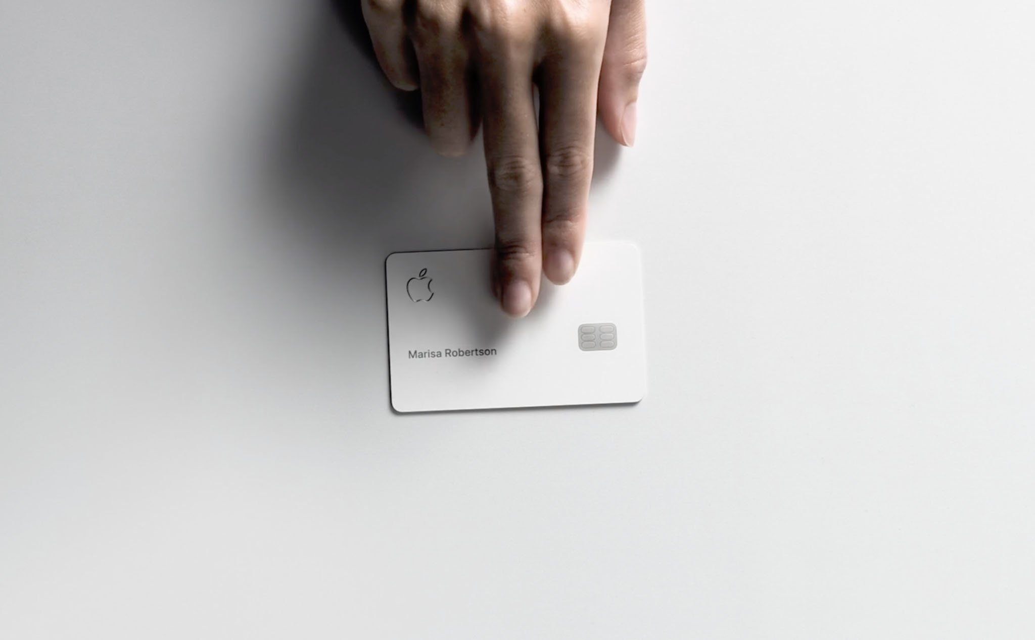 Apple Card users have hired $ 786 million to spend