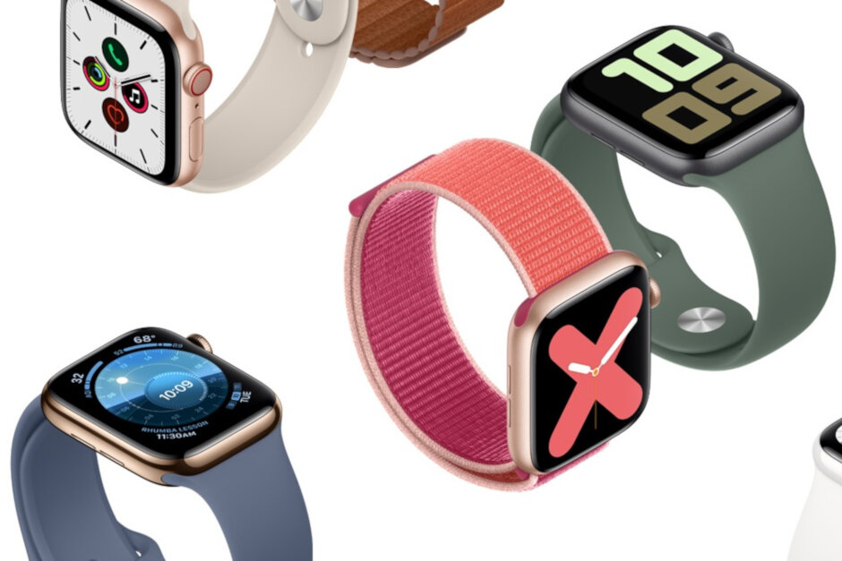 Apple currently pays a 15% import tax on the Apple Watch - Apple asks U.S. for exemption from tariffs on Apple Watch, AirPods and more